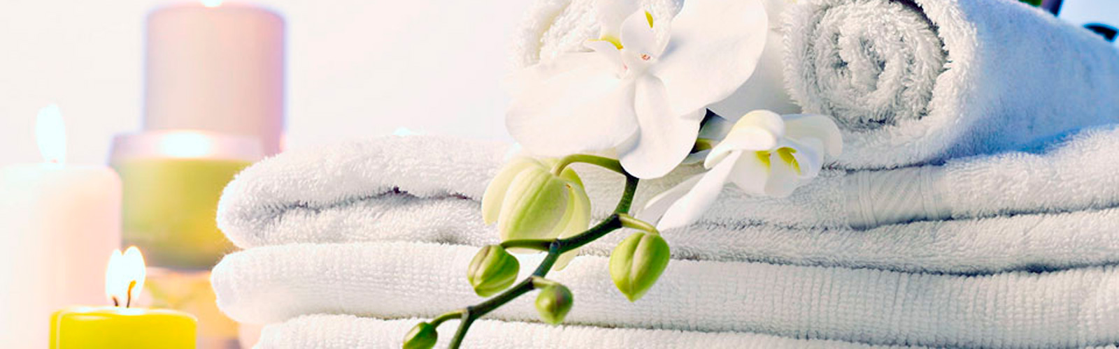 Sparenity Spa Laundry Cleaning Products