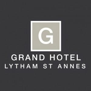 Grand Hotel Lytham St Annes logo