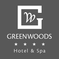 Greenwoods Hotel and Spa logo