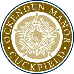 Ockendon Manor logo