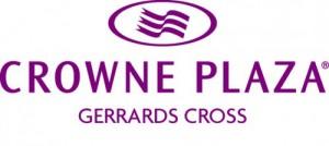 Crowne Plaza Gerrards Cross logo