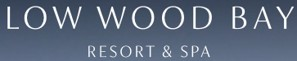 Low Wood Bay logo