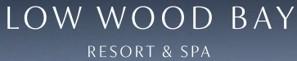 Low Wood Bay logo